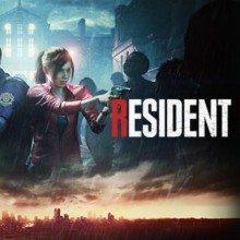 RESIDENT EVIL 2 / BIOHAZARD RE:2 Game Free Download