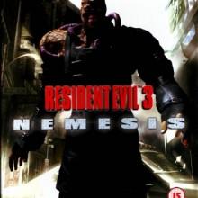 Resident Evil 3: Nemesis Game Free Download