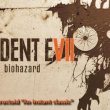 RESIDENT EVIL 7 biohazard / BIOHAZARD 7 resident evil (v1.03 & DLC) Game Free Download