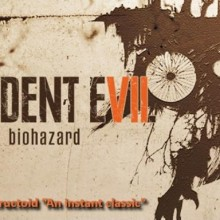 RESIDENT EVIL 7 biohazard Gold Edition Game Free Download