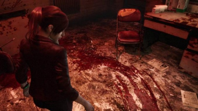Resident Evil Revelations 2 / Biohazard Revelations 2 PC Crack
