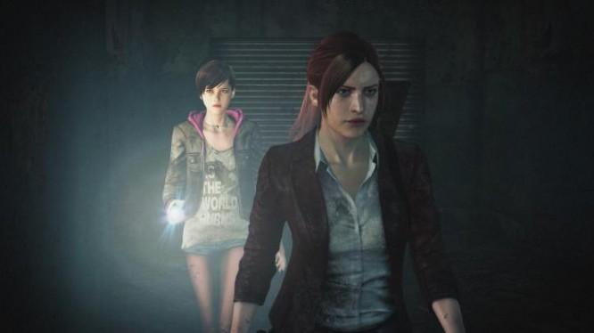 Resident Evil Revelations 2 / Biohazard Revelations 2 Torrent Download