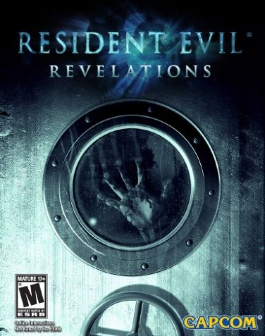 Resident Evil Revelations Free Download
