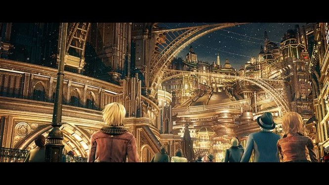 RESONANCE OF FATE?/END OF ETERNITY? 4K/HD EDITION PC Crack