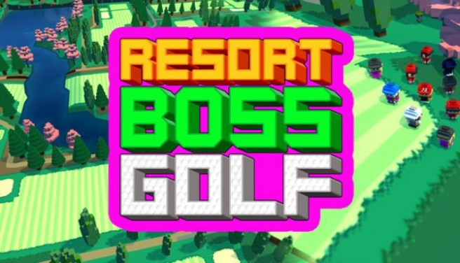Resort Boss: Golf | Golf Tycoon Management Game Free Download