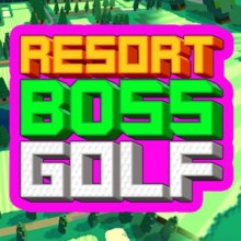 Resort Boss: Golf | Golf Tycoon Management Game Game Free Download