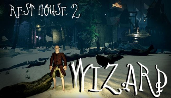 Rest House 2 - The Wizard Free Download