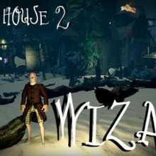 Rest House 2 - The Wizard Game Free Download
