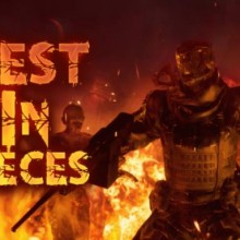 Rest In Pieces Game Free Download