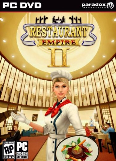 Restaurant Empire II Free Download
