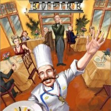 Restaurant Empire Game Free Download