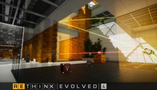 ReThink   Evolved 4 Free Download