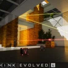 ReThink | Evolved 4 Game Free Download