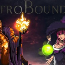 RetroBound Game Free Download
