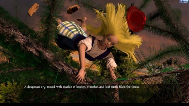 Return of Red Riding Hood Enhanced Edition PC Crack