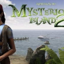 Return to Mysterious Island 2 Game Free Download