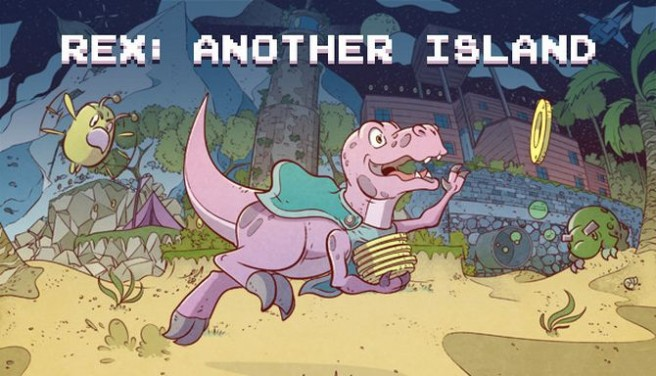 Rex: Another Island Free Download