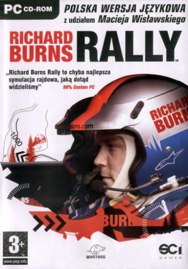Richard Burns Rally Free Download