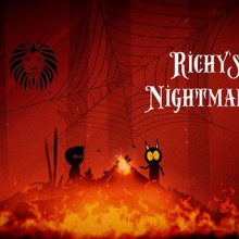 Richy's Nightmares Game Free Download