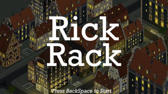 Rick Rack PC Crack