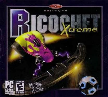 Ricochet Xtreme Free Download