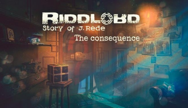 Riddlord: The Consequence Free Download