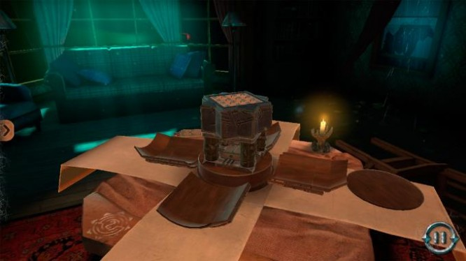 Riddlord: The Consequence Torrent Download