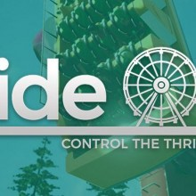 RideOp - Thrill Ride Simulator Free download Game Free Download