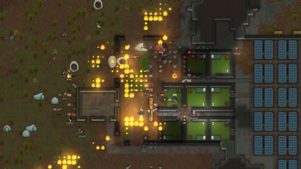 RimWorld PC Crack
