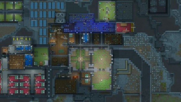 RimWorld Torrent Download
