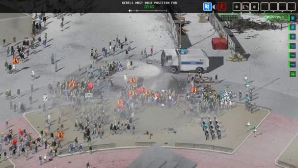 RIOT Civil Unrest Torrent Download