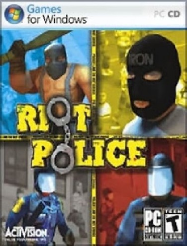 Riot Police Free Download