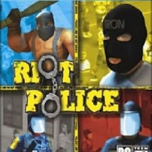 Riot Police Game Free Download