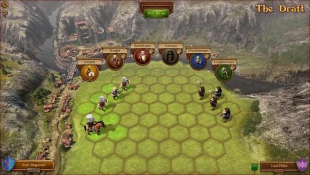 Rise: Battle Lines Torrent Download