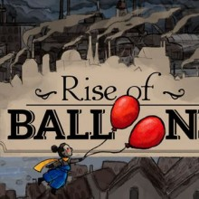Rise of Balloons Game Free Download