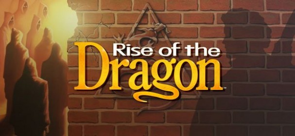 Rise of the Dragon Free Download