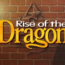 Rise of the Dragon Game Free Download
