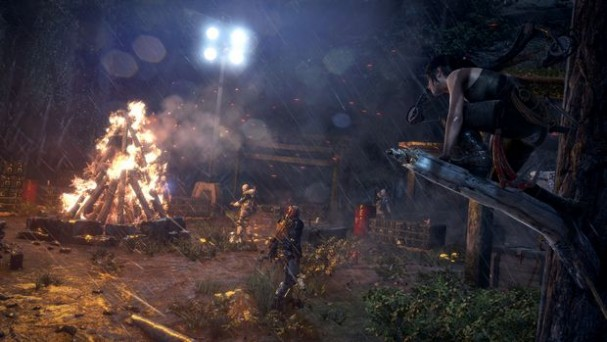 Rise of the Tomb Raider: 20 Year Celebration Torrent Download