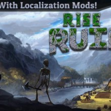 Rise to Ruins (v1c) Game Free Download