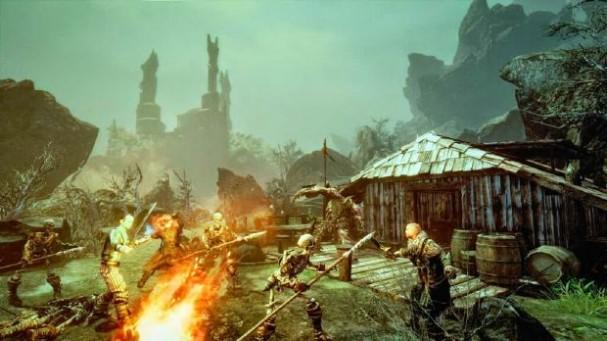 Risen 3 - Titan Lords PC Crack