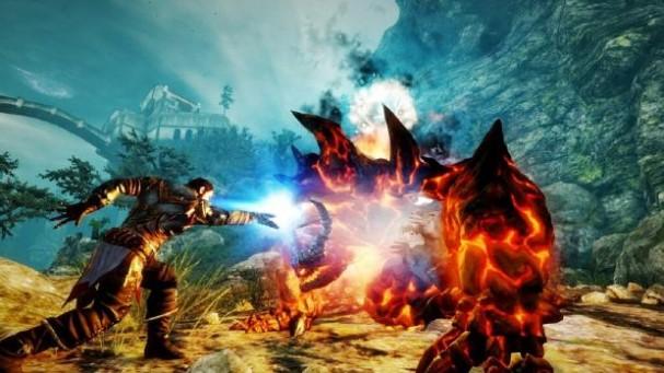 Risen 3 - Titan Lords Torrent Download