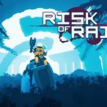 Risk of Rain 2 (Skills 2.0) Game Free Download