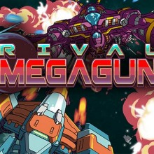 Rival Megagun Game Free Download