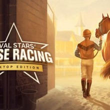 Rival Stars Horse Racing: Desktop Edition Game Free Download