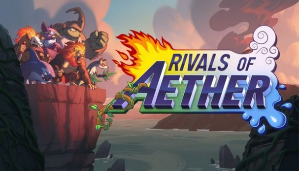 Rivals of Aether Free Download