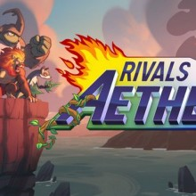 Rivals of Aether (v1.3.4 & ALL DLC) Game Free Download