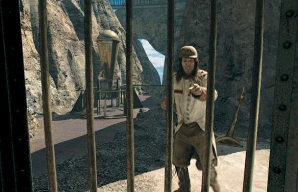 Riven: The Sequel to MYST Torrent Download