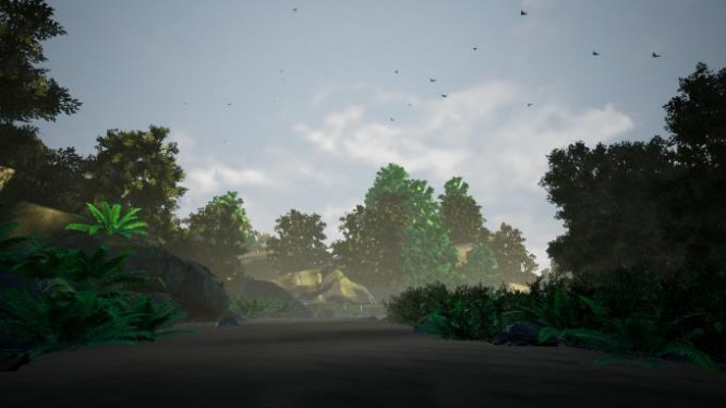 River Relaxation VR Torrent Download