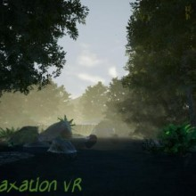 River Relaxation VR Game Free Download