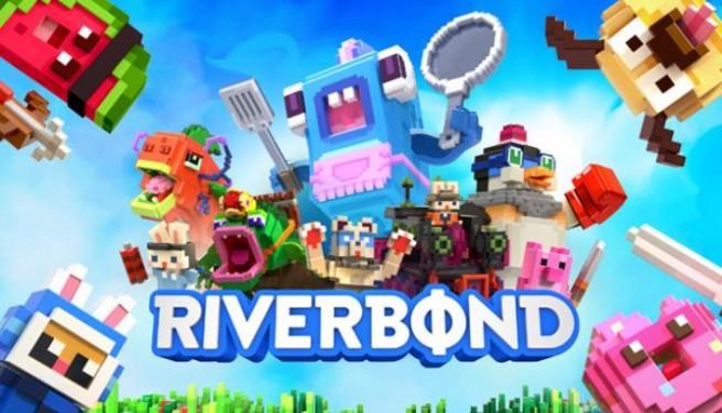 Riverbond Free Download